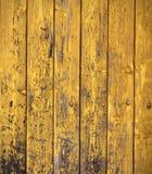 Fundo velho da placa de madeira Imagens de Stock