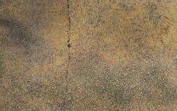 Fundo velho da textura do assoalho do terraço imagens de stock