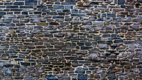 Fundo velho dos tijolos Fotos de Stock
