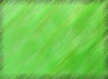 Fundo verde Imagem de Stock