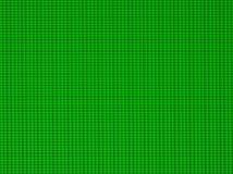 Fundo verde abstrato Foto de Stock