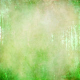 Fundo verde abstrato Fotografia de Stock Royalty Free