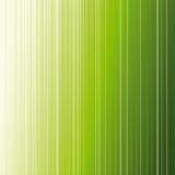 Fundo verde abstrato da listra Imagem de Stock Royalty Free