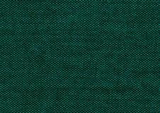 Fundo verde de matéria têxtil, contexto colorido Fotos de Stock Royalty Free