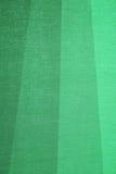 Fundo verde de matéria têxtil Imagem de Stock