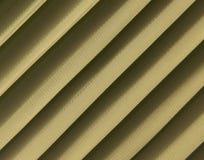 Fundo verde do material do algodão Imagens de Stock Royalty Free