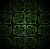 Fundo verde do mosaico. Vetor ilustração do vetor