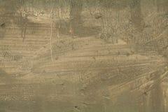 Fundo verde velho da parede das texturas Fundo perfeito fotografia de stock