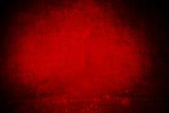 Fundo vermelho abstrato Imagens de Stock Royalty Free