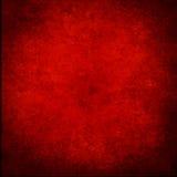 Fundo vermelho abstrato Imagem de Stock