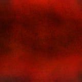 Fundo vermelho abstrato da parede Fotos de Stock
