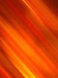 Fundo vermelho da iluminação do movimento abstrato Fotos de Stock Royalty Free