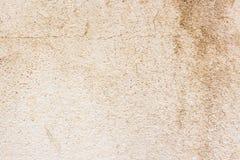 Fundo vermelho da parede do cimento fotografia de stock