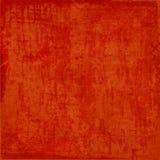 Fundo vermelho da textura Foto de Stock