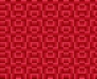 Fundo vermelho da textura Imagens de Stock Royalty Free