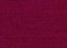 Fundo vermelho de matéria têxtil, contexto colorido Imagens de Stock Royalty Free
