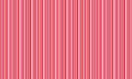 Fundo vermelho do teste padrão em uma tira vertical Fotografia de Stock Royalty Free