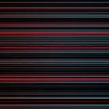 Fundo vermelho e cinzento listrado abstrato ilustração royalty free