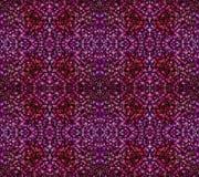 Fundo vermelho e cor-de-rosa Imagem de Stock