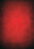 Fundo vermelho e preto Fotografia de Stock Royalty Free