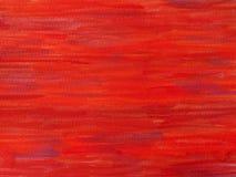 Fundo vermelho e roxo Fotografia de Stock