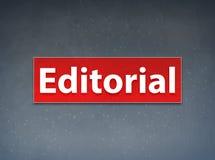 Fundo vermelho editorial do sumário da bandeira ilustração do vetor