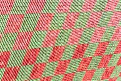 fundo Vermelho-verde Foto de Stock