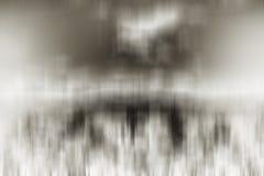 Fundo vertical do bokeh do sepia imagens de stock royalty free