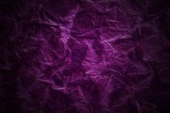 Fundo violeta abstrato Fotos de Stock