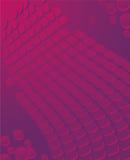Fundo violeta abstrato Fotos de Stock Royalty Free