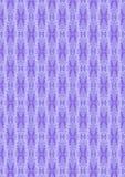 Fundo/violeta do papel de parede do rolo Fotos de Stock Royalty Free