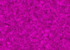 Fundo violeta vívido Ilustração do Vetor