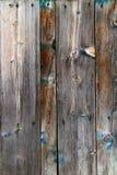 Fundo wathered envelhecido do grunge vintage de madeira Fotografia de Stock
