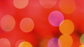 Fundos abstratos coloridos do movimento vídeos de arquivo