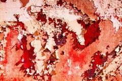 Fundos abstratos da parede velha do grunge Fotografia de Stock Royalty Free