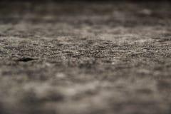 Fundos abstratos do concreto do blure Fotos de Stock Royalty Free