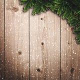 Fundos abstratos do Natal Imagens de Stock
