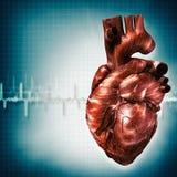 Fundos abstratos médicos e do bem-estar Fotografia de Stock