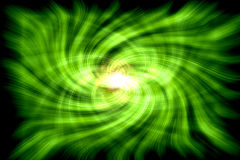 Fundos abstratos verdes Fotografia de Stock Royalty Free