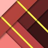 Fundos coloridos abstratos Imagens de Stock
