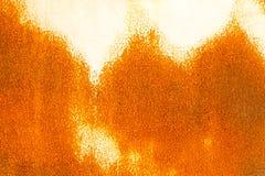 Fundos da oxidação Foto de Stock