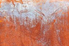 Fundos da oxidação do metal Imagens de Stock Royalty Free