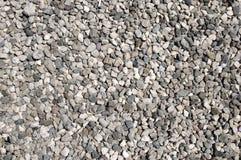 Fundos da textura das superfícies de estrada do cascalho, textura 2 Fotos de Stock Royalty Free