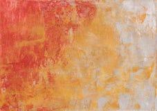 Fundos da textura do bronze da folha de ouro Fotos de Stock