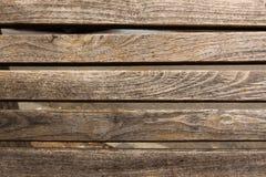 Fundos das placas de madeira Imagem de Stock