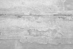 Fundos de madeira brancos Fotos de Stock