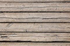 Fundos de madeira da cerca imagens de stock royalty free