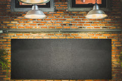Fundos de madeira do quadro-negro do quadro Imagem de Stock Royalty Free