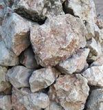 fundos de pedra Fotos de Stock Royalty Free