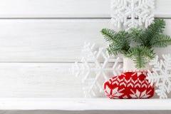 Fundos do Natal. Foto de Stock Royalty Free